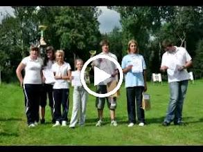 Video: Taniec medalistów !!!