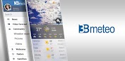 3B Meteo - Weather Forecasts Applications (apk) téléchargement gratuit pour Android/PC/Windows screenshot