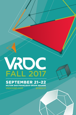 VRDC Fall 2017- screenshot