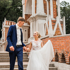 Wedding photographer Tatyana Burkina (tatyana1). Photo of 13.08.2018