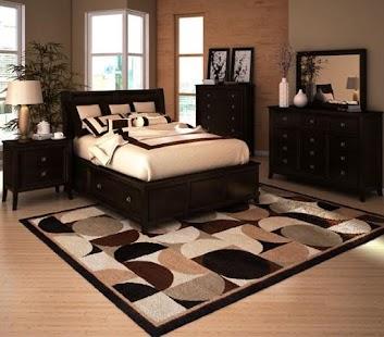 3d bedroom designer - náhled