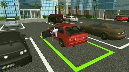 Car Parking Simulator: E30 1.07 de.gamequotes.net 3