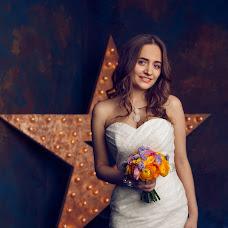 Wedding photographer Maksim Sobolevskiy (sobolevskiephoto). Photo of 03.06.2015