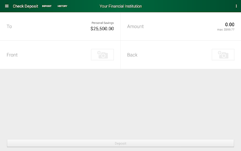 FirstBank & Trust screenshot 8