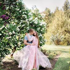 Bröllopsfotograf Elena Miroshnik (MirLena). Foto av 27.05.2019