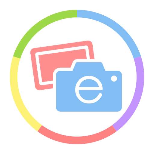 アリスeスマイル 攝影 App LOGO-硬是要APP