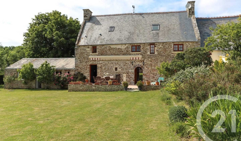 Maison Saint-Lô-d'Ourville