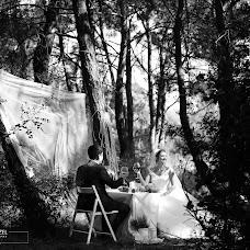 Wedding photographer Kadir Adıgüzel (kadiradigzl). Photo of 24.07.2018