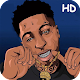 [N.B.A] YoungBoy Wallpapers HD Apk