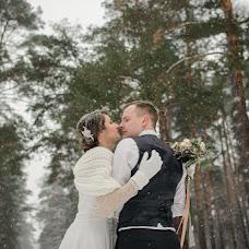 Wedding photographer Lyubov Lokotkova (EmmiliA). Photo of 02.03.2015
