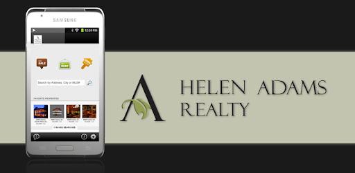 Приложения в Google Play – Helen <b>Adams</b> Realty