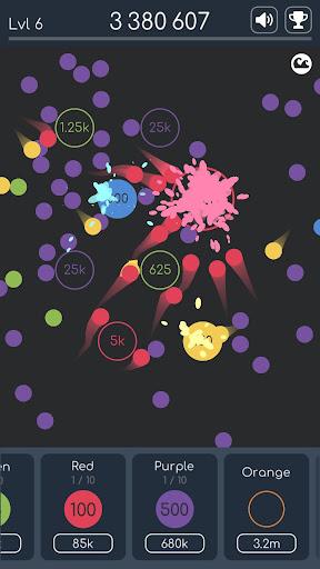 Balls Control 0.10.13 screenshots 2