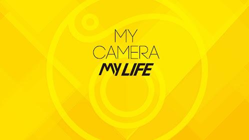 Camera360:filtros, Selfies, etiqueta Mod