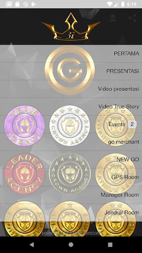 S4 Apps screenshot 1