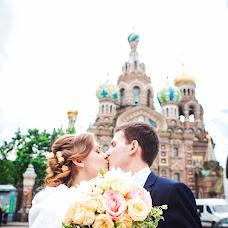 Wedding photographer Anastasiya Plakseeva (radyjka). Photo of 17.07.2014