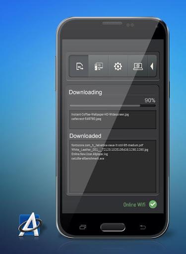 ALLPlayer (Netflix) Remote Control  screenshots 4
