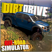 DIRT DRIVE : OFF-ROAD SIMULATOR