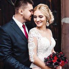 Wedding photographer Oleg Reznichenko (deusflow). Photo of 16.07.2018