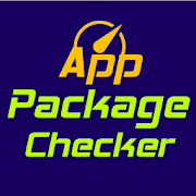 App Package Name Checker