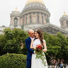 Wedding photographer Liliya Veber (LilyVeber). Photo of 23.11.2016