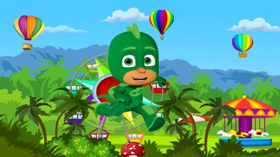 Pijamaskeliler Oyunları 7 Apk Indir Android Için ücretsiz Macera