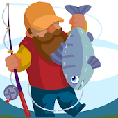 Fisherman Android APK Download Free By Ketchapp