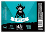 Beast Brewing Company's Beast Ale