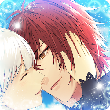 The legendary love story | Otome Dating Sim game MOD APK 0.0.38 (Unlimited Hearts)