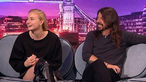 Foo Fighters; Sophie Turner; Paul McCartney thumbnail
