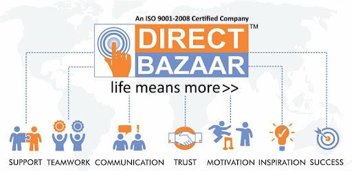 Direct Bazaar – Apps on Google Play