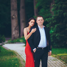 Wedding photographer Aleksey Antonyuk (Antal). Photo of 30.06.2015