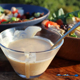 Bbq Ranch Dressing Recipes.
