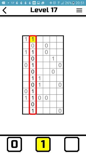 Binary.1001 1.7 screenshots 5