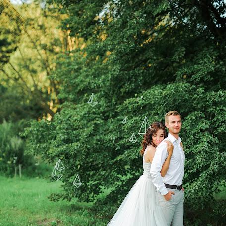 Wedding photographer Irina Amelyanchik (Amelyanchyk). Photo of 05.01.2018