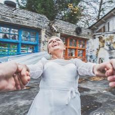 Wedding photographer Evgeniy Astaforov (AstaforovE). Photo of 09.07.2014
