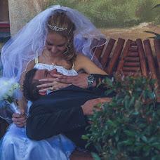 Wedding photographer Andre Oelofse (oelofse). Photo of 31.01.2016