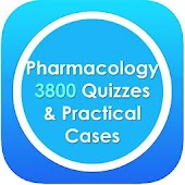 Pharmacology Test Bank 3800 QA