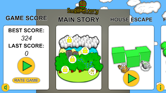 Sugar Story- screenshot thumbnail