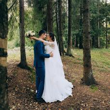 Wedding photographer Nadezhda Tereshko (2kosmos). Photo of 17.09.2018