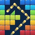 Bricks Ball Crusher icon