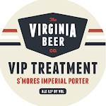 Virginia Beer Co. VIP Treatment