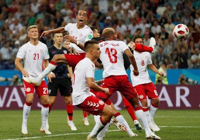 Le Danemark privé de ses joueurs de Premier League pour son amical
