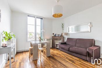 appartement à Viry-chatillon (91)