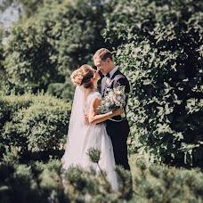 Wedding photographer Marya Poletaeva (poletaem). Photo of 13.08.2018