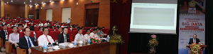International Conference in Vietnam