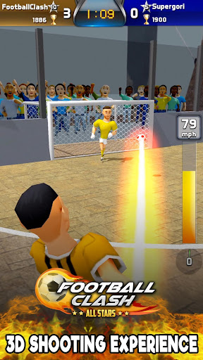 Football Clash: All Stars Apk 1
