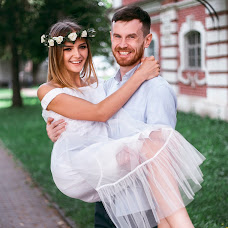 Wedding photographer Dasha Bekosh (bekosh). Photo of 23.09.2017