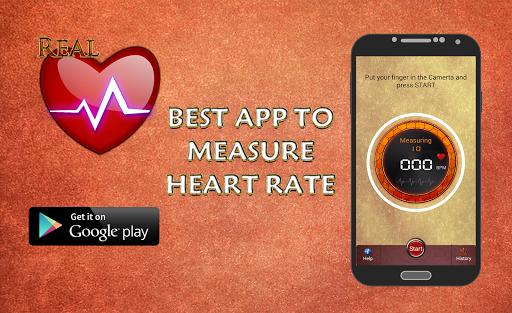 Heart Beat Measure