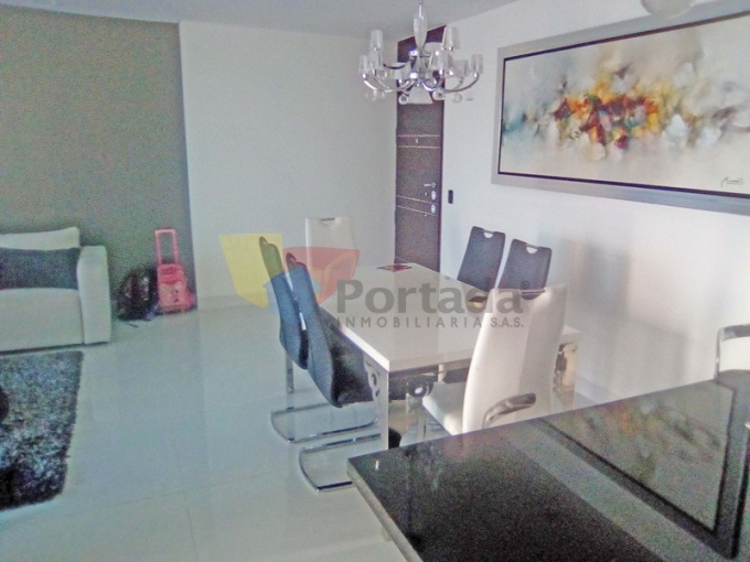 apartamento en venta la calera 679-11651