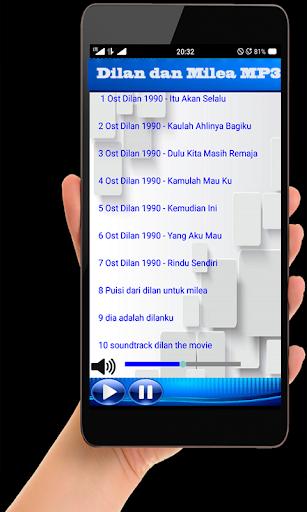 download lagu ost film dilan 1990 dulu kita masih remaja